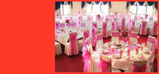 We can organise your event whatever the size, from just a small group to a large meeting. Let us plan your day and arrange the rooms, services, food and beverages.